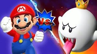 СУПЕР МАРИО ПАТИ #1 мультик игра для детей Детский летсплей на СПТВ Super Mario Party
