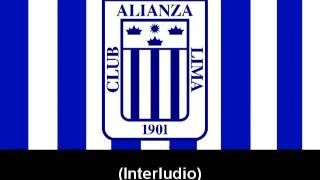 Himno de Alianza Lima