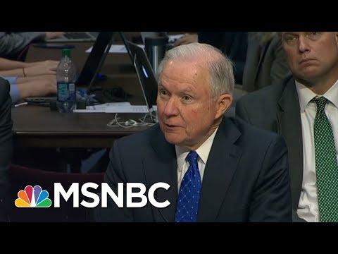 Will President Donald Trump Attempt To Fire Special Prosecutor Robert Mueller? | AM Joy | MSNBC