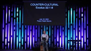 Counter-Cultural