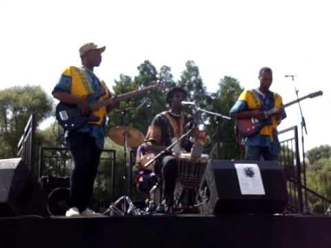 Kasai Masai - live in Richmond