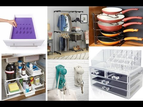 20 Incredibly Useful Products That Will Organize Your Home