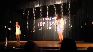 Farnsworth Middle School Talent Show PT. 2