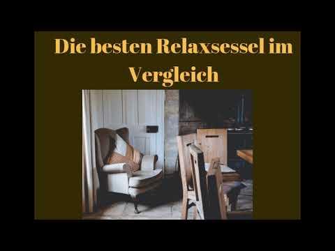 bester-relaxsessel-2018/2019---die-top-5-im-vergleich