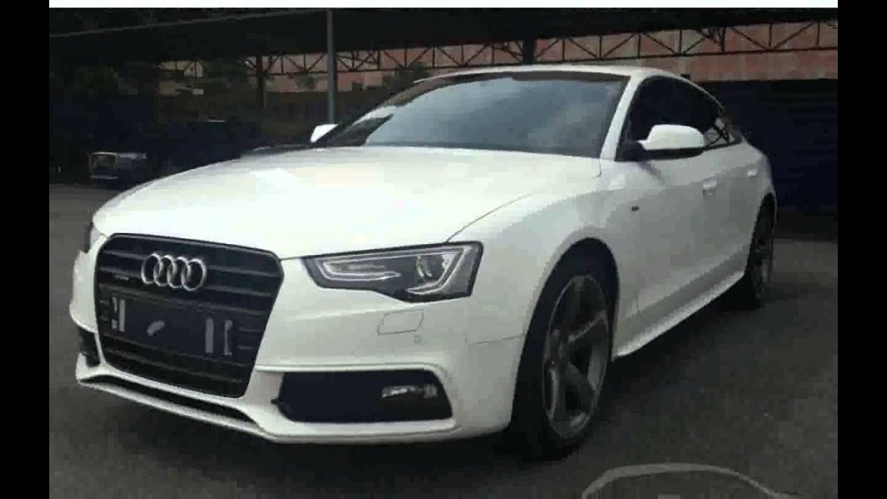 audi a5 coupe s line 2 0 tfsi quattro s tronic 2015. Black Bedroom Furniture Sets. Home Design Ideas