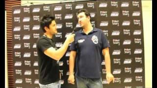 Intervista a Dario
