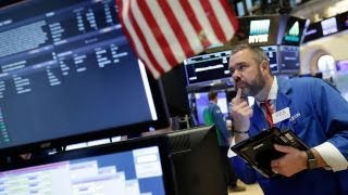 Markets plummet as Senate budget deal sparks spending concerns