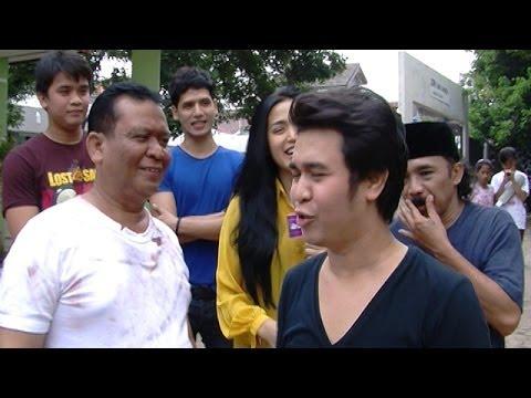 Olga Ajak Ayah Dan Adik Jadi Artis - Intens 09 Desember 2013