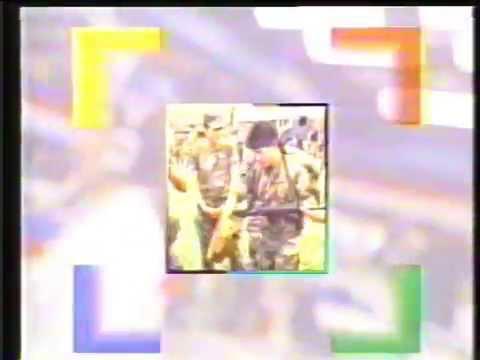 America - Presentacion America Noticias 1995