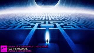 Mutiny UK & Steve Mac ft. Nate James - Feel The Pressure (Axwell & NEW_ID Remix)