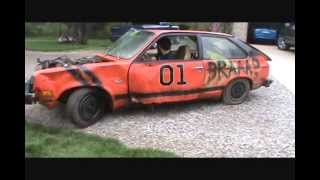 The Dukes of Milford Part 4: The Chevette's Final Rally