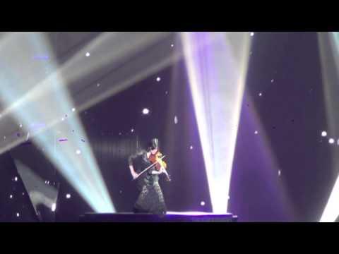 Indah Ruhaila ft Nisa Addina AJL29