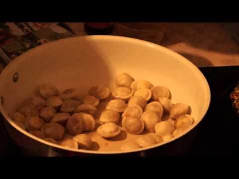 Жареные пельмени в духовке рецепт с фото ХозОбоз мы