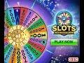 Wheel of Fortune Cash Link Slot - FREE GAMES BONUS, ALL ...