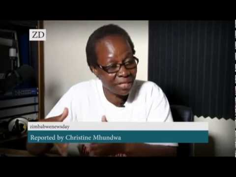 Zimbabwe's journalists fight to be heard