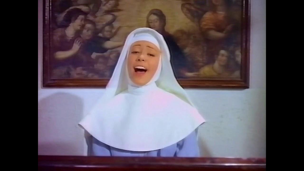 """Download Estela Nuñez - Ave María - Hilda Aguirre """"Sor Yeye"""" 4:3 HD"""