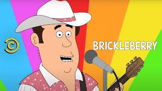 Brickleberry - Steve Williams