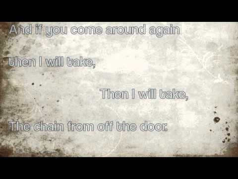 """The Chain"" karaoke/instrumental (Ingrid Michaelson)"
