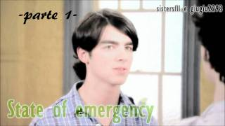 State of emergency...one shot -parte1-.wmv