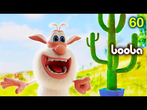 Booba - Juice 🥤 Episode 60 - Cartoon For Kids Kedoo ToonsTV