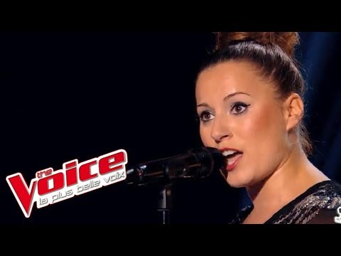 Womack Womack – Teardrops | Tifayne | The Voice France 2014 | Blind Audition