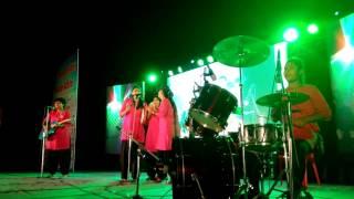 Zindagii female rock band - founder jaya
