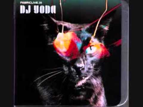 Crumbs On The Table; DJ Yoda-Fabriclive 39