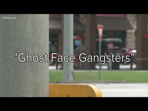 Over 100 warrants issued for 'Ghostface Gangsters' in metro Atlanta