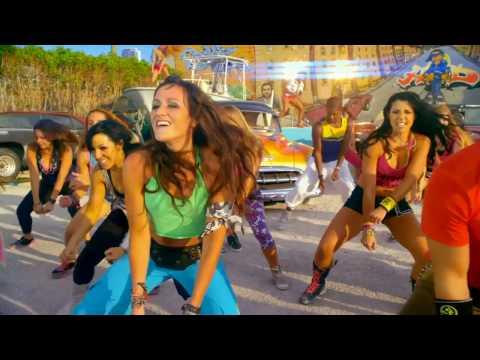 Latin Disco Party - Video Disco mix 1 - Dj. Dezi
