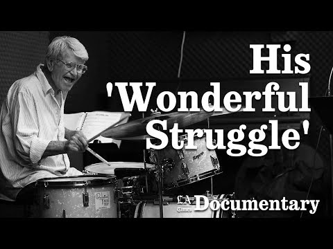 His 'Wonderful Struggle' | Los Angeles Times