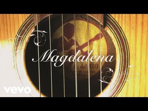 Phil Manzanera - Magdalena
