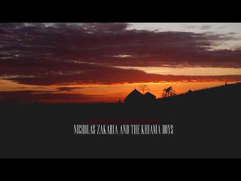 Nicholas Zakaria - Greatest Hits