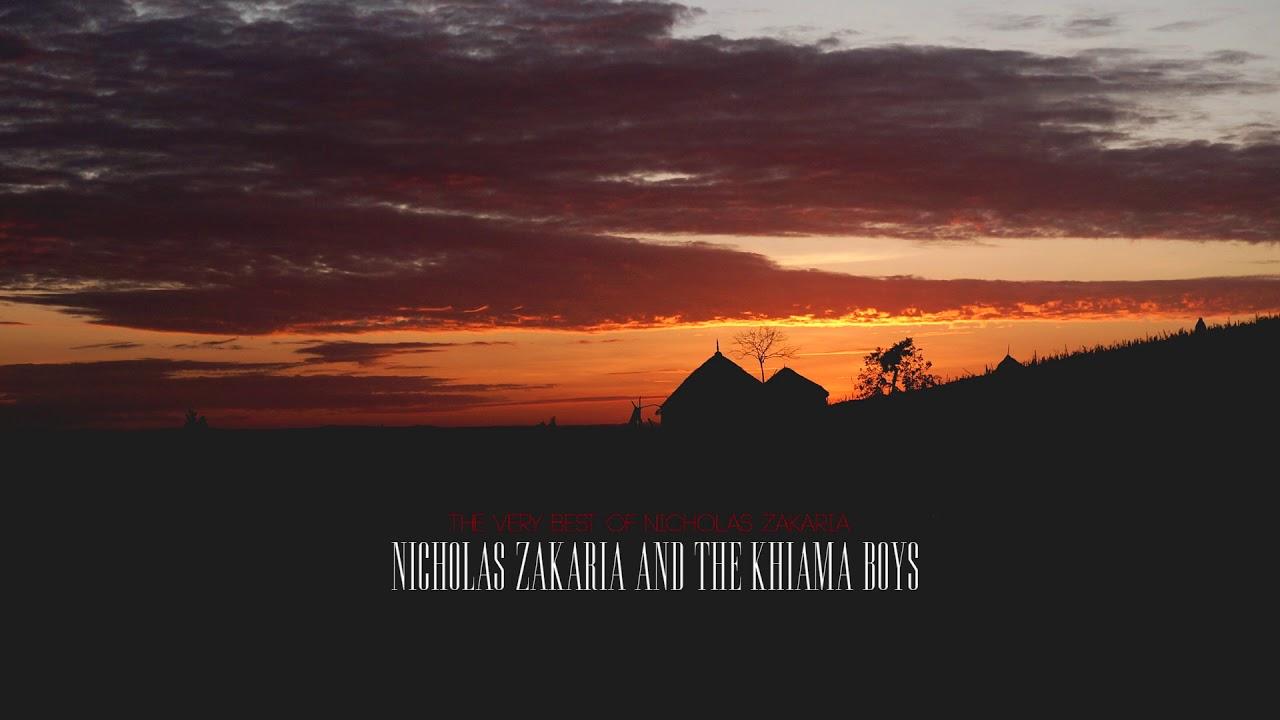 Download Nicholas Zakaria - Greatest Hits