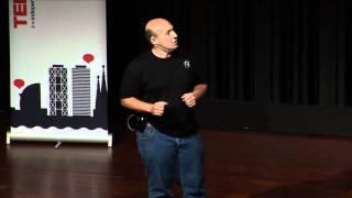 De renacer con la leche de yegua a la colaboración con los caballos: Juti Gusi at TEDxBarcelona