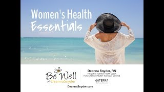 Women's Health Essentials