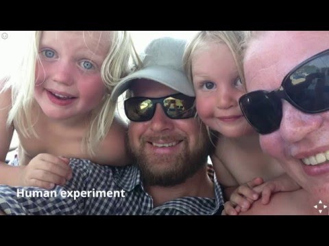 Imagine travelling around the world with your family | Tuomo Meretniemi | TEDxTurku