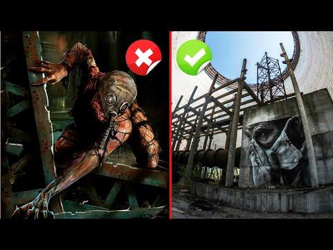 ТОП мифов про Чернобыль. Вся правда о ЧАЭС