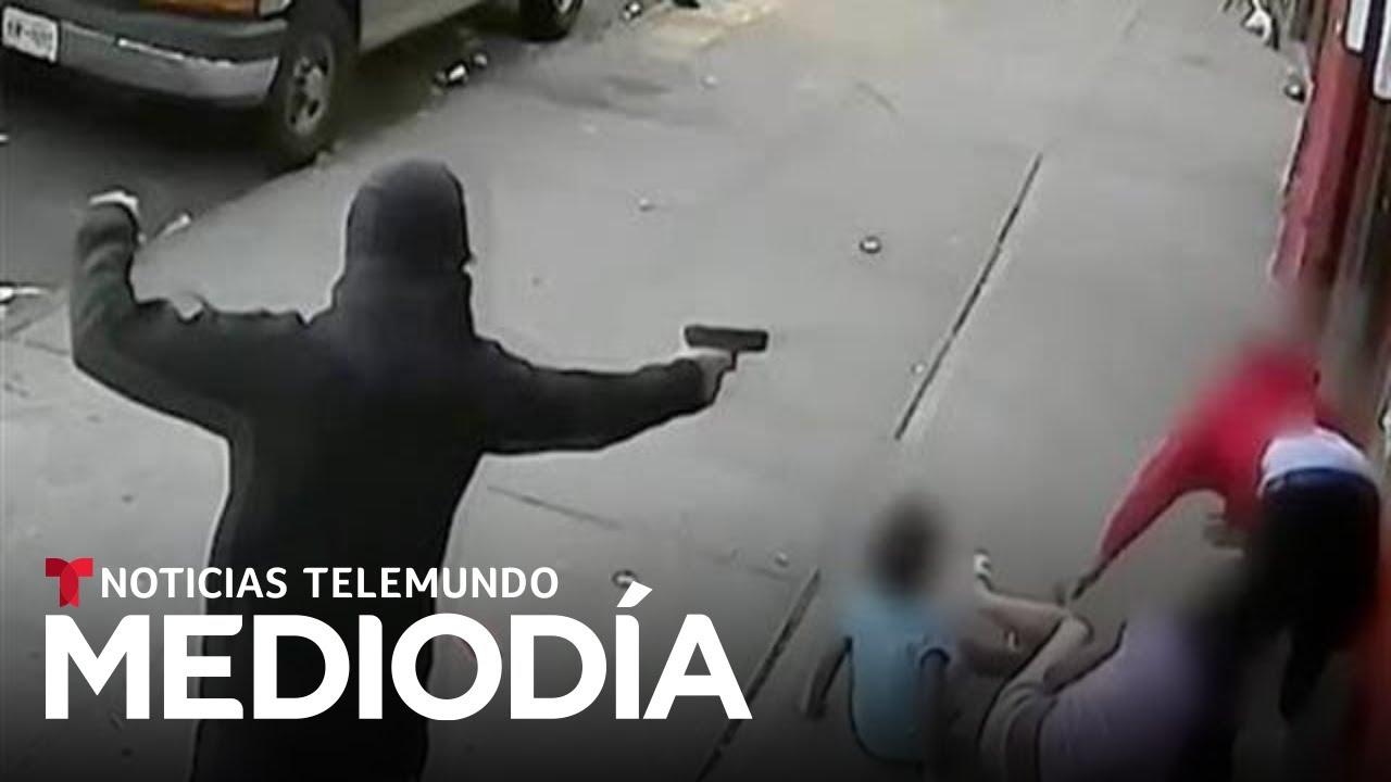 Download Noticias Telemundo Mediodía, 23 de junio de 2021 | Noticias Telemundo