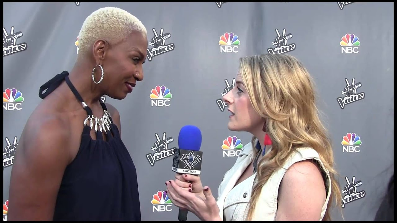 The Voice Red Carpet | Season 6 Top 12: Interview 4 | AfterBuzz TV