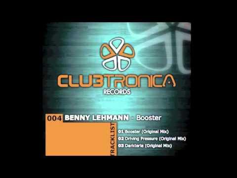 Benny Lehmann - Booster (Original Mix)