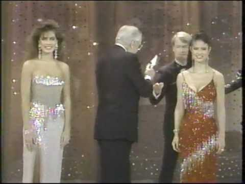 Star Search 1988 Final Results