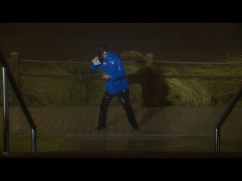 Hurricane Laura Makes Landfall | LIVE Coverage On The Weather Channel