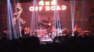 2 คอนเสิร์ต วง กางเกง 14 มีนาคม 2557