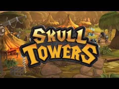 Skull Towers - Coming Soon!