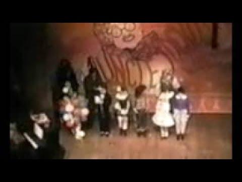 Gypsy 2003 Full Video.Starring Bernadette Peters