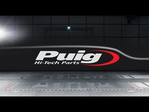 REF.9588– Aerodynamic Test – Puig Naked New Generation Sport