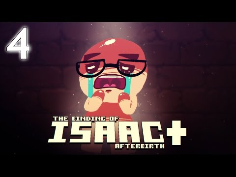 The Binding of Isaac: AFTERBIRTH+ - Northernlion Plays - Episode 4 [Smelted]