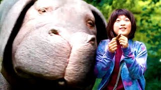 Okja trailer 2 2017 movie - official