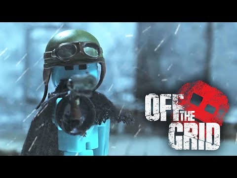 Stikbot | OFF THE GRID - S4 Season Finale Teaser