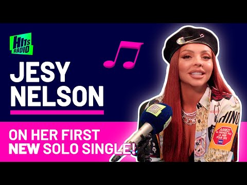 Jesy is leaving us for America? Life and Love after Little Mix | Hits Radio